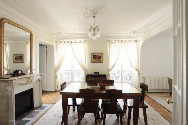 Most Popular Paris Apartments. PerfectlyParis Tranquility In The Eighth  Sleeps 4
